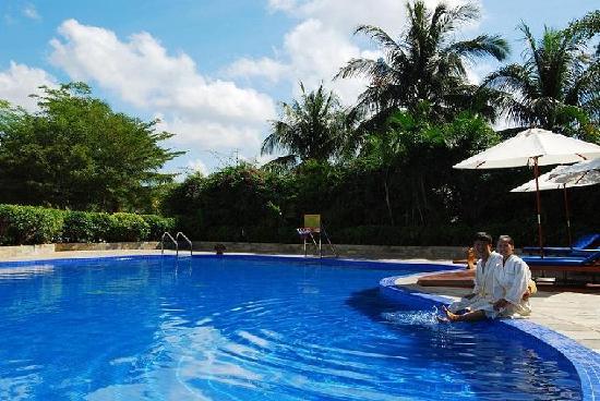Water Industry Sea-view Hotel