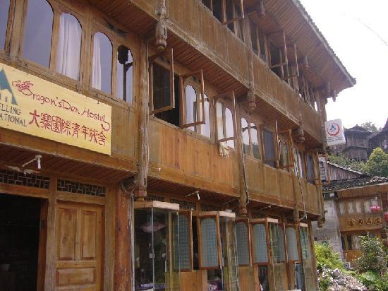 Dragon's Den Hostel