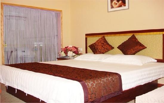 Jieda Hotel: 照片描述