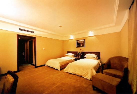 Xi Shan Hotel: 标准间