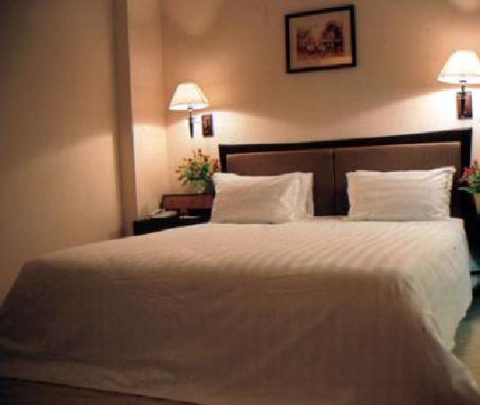 Hao Jing Hotel: 单人房