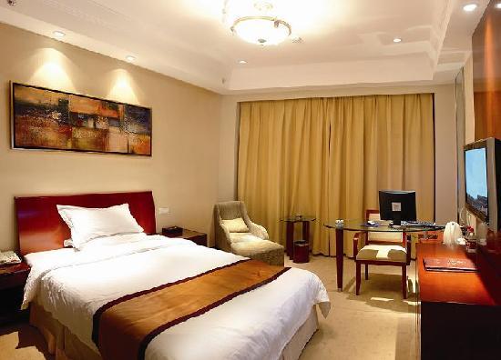 Jin Lun Hotel Lanzhou