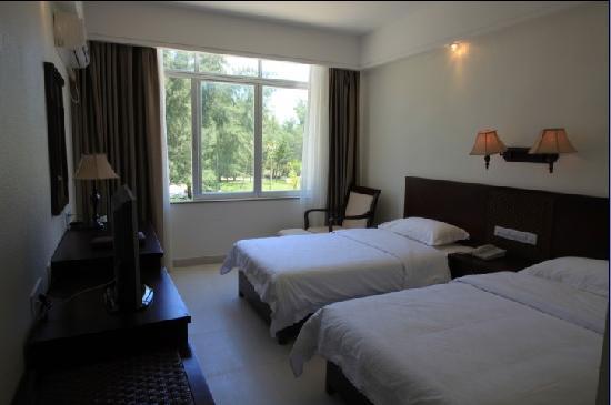 Heng Tai Hotel : 照片描述