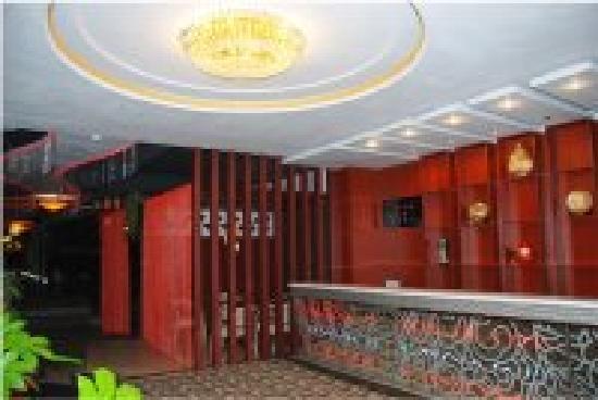 Honglinyuan Hotel