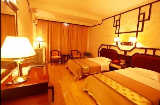 Baofeng Hotel: 酒店客房
