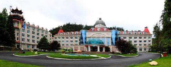 Ying Shan Hong Hotel