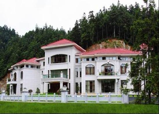 Ying Shan Hong Hotel : 照片描述