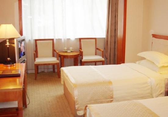 Quansheng Hotel: 照片描述
