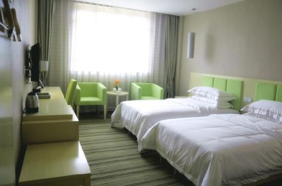 Wuyue Scenic Area Hotel Fenghuang : getlstd_property_photo
