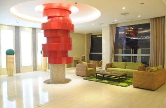 Wuyue Scenic Area Hotel Fenghuang : 照片描述