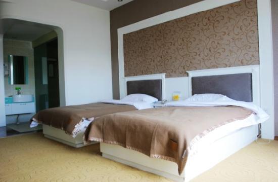 Wuyue Scenic Area Hotel Shangri-La : 照片描述
