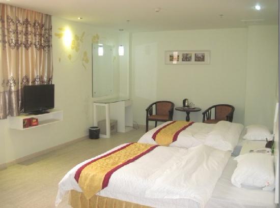 Hongjian Business Hotel: 照片描述