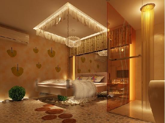 Weiluona Theme Hotel Beijing Happy Vally : 秋日私语
