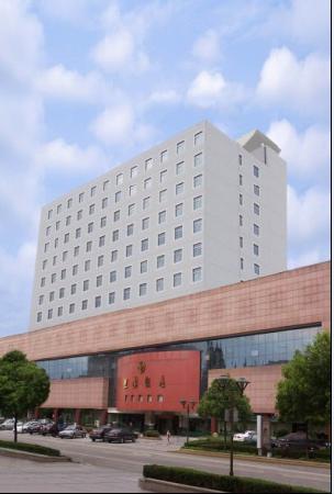 Yingyuan Zhixing Hostel: getlstd_property_photo
