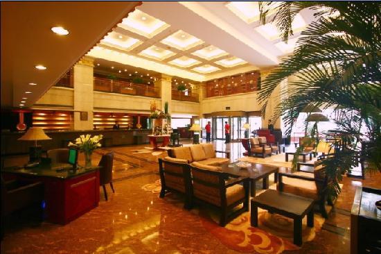 Yingyuan Zhixing Hostel: 照片描述