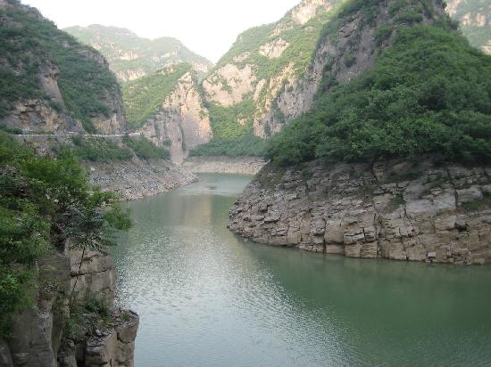 Gongyi, China: 2