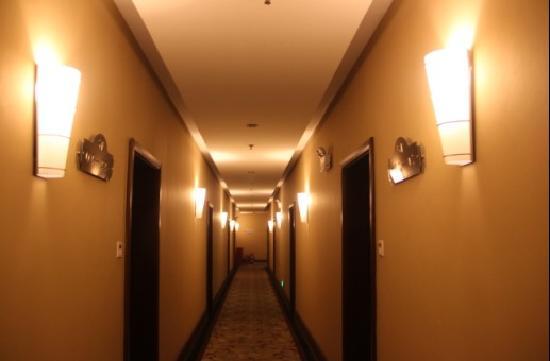 Sweet Time Hotel: 照片描述