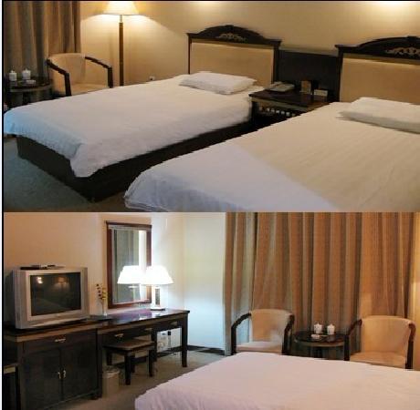 Guomen Business Hotel : 照片描述
