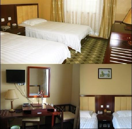 Guomen Business Hotel: 照片描述