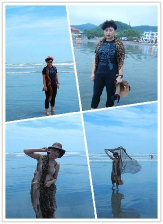 Dalu Island: bbb