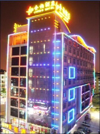 Jinbai Hotel