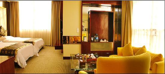Jinbai Hotel: 照片描述