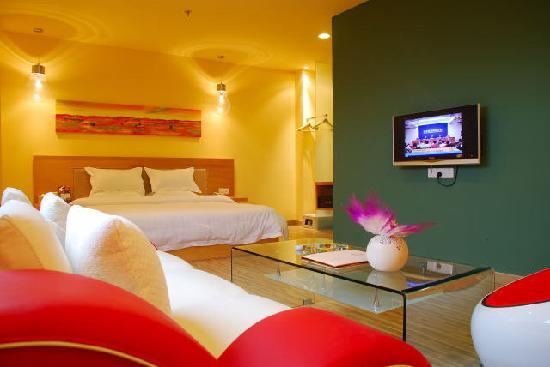 Romance Hotel: 照片描述