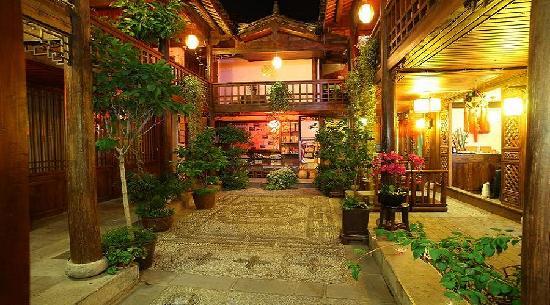 Tianlong Hostel: getlstd_property_photo