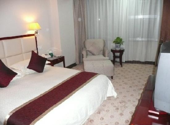 Chaowang Hotel : 酒店套房