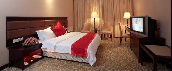 Tiantai New Century Hotel: 照片描述