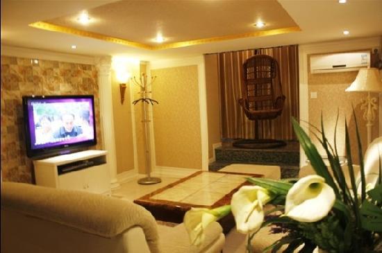 Chuangyi Fashion Chain Business Hotel Lvdao Jiayuan : getlstd_property_photo