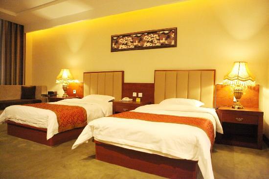 Tongzhou International Hotel : 客房