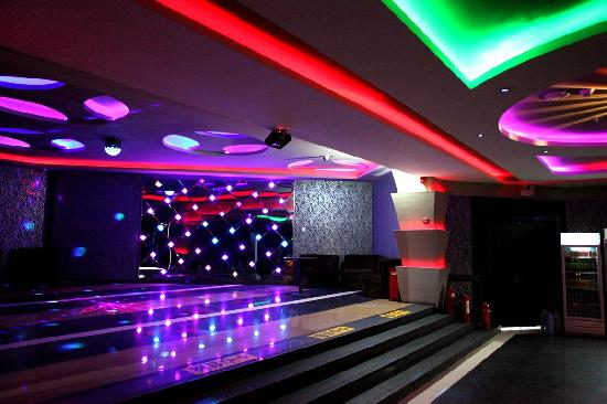 Tongzhou International Hotel : 11111