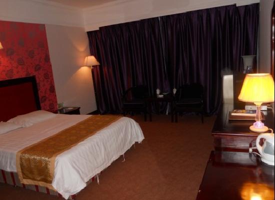 Xiadu Hotel: 照片描述