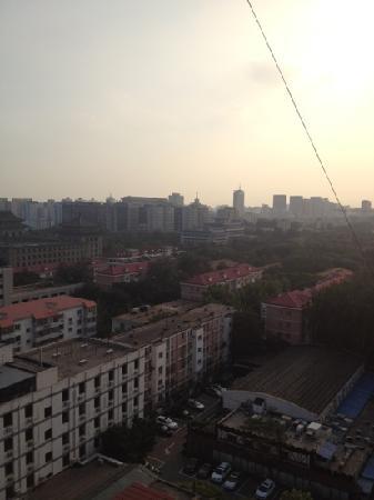 Diaoyutai Hotel: 俯瞰