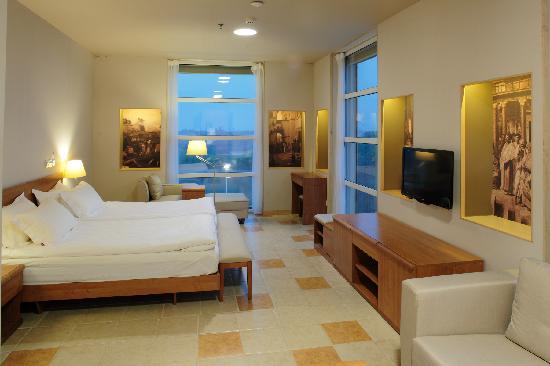 Yuanda Kejian t30 Hotel