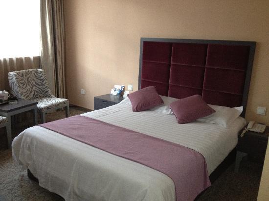 Fuerte Hotel Yueqing Jianqiao