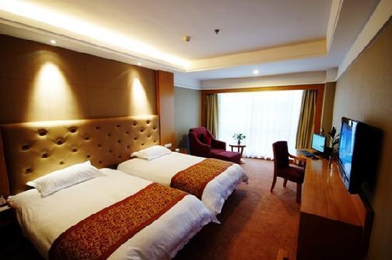 Yuan Heng Hotel: 照片描述