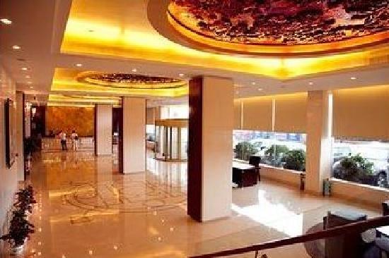 Pu Tuo Hua Qiao Hotel