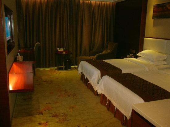 Century Pearl Recreation City Hotel : 世纪明珠