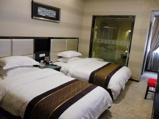 Fengzeyuan Mingshang Hotel