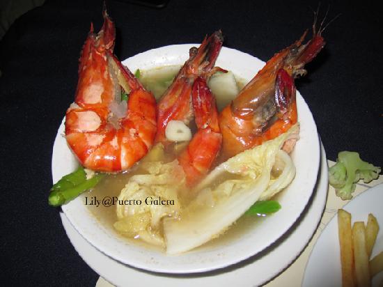 Scandi Divers: C:\fakepath\我最爱的大虾
