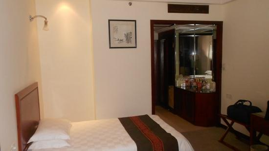 Photo of Di Yuan Hotel Yiwu
