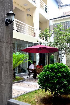 Sihai Hotel: DSC_3463