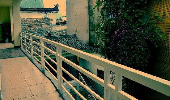 Sihai Hotel: DSC_3398