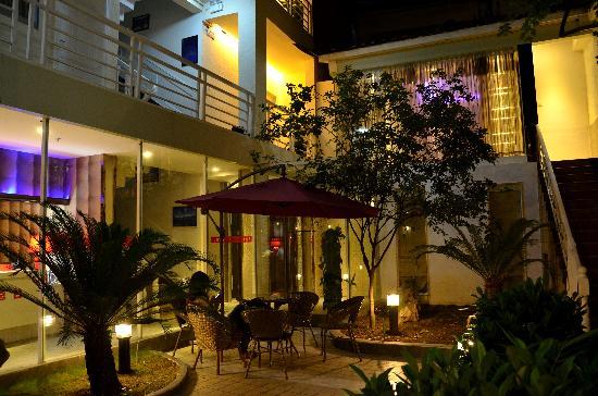 Sihai Hotel: DSC_3697