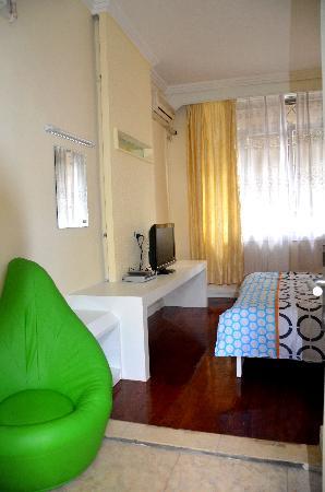 Sihai Hotel: DSC_3386