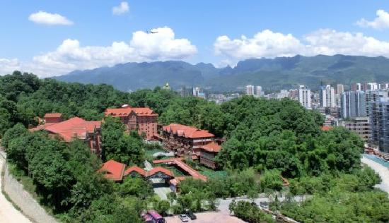 Hualongcun Hotel