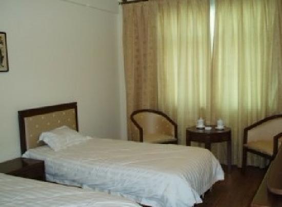 Dawu Sea Feeling Hotel: 照片描述
