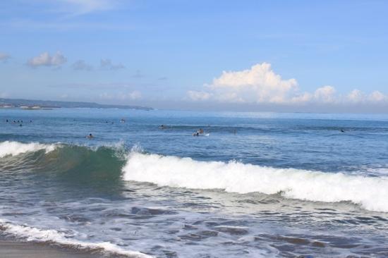 Kuta Beach - Bali: 巴厘岛库塔海滩